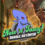 Oddworld: New 'n Tasty